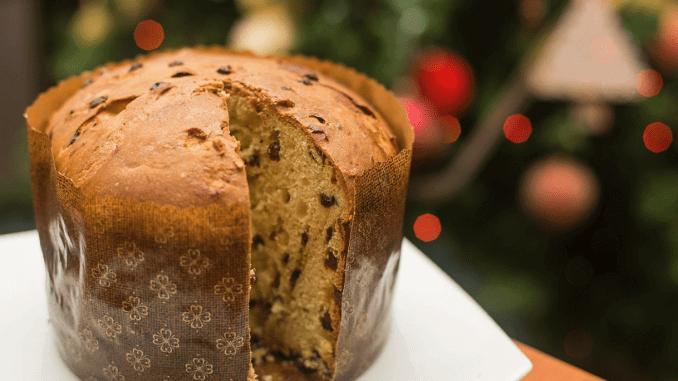 Le panettone, le gâteau de Noël italien qui a conquis l'Europe